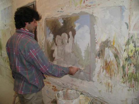 Affresco: una Tecnica Antica e Moderna | Fresco Arte